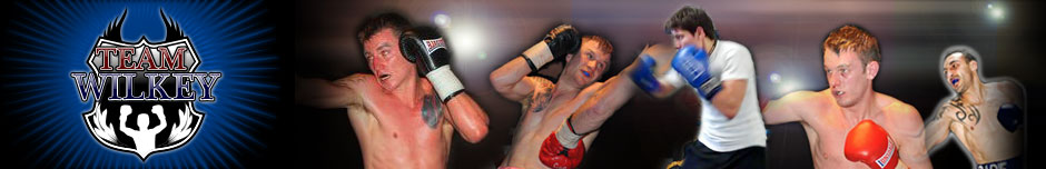 Alec Wilkey - BBBofC Licensed Trainer